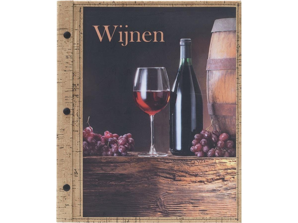 Wijnkaart Kopen