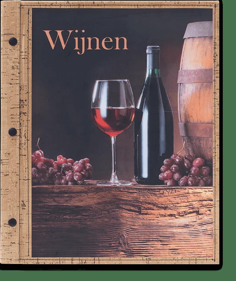 Wijnkaart