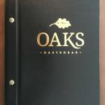 Oak's Gastrobar – Enschedé